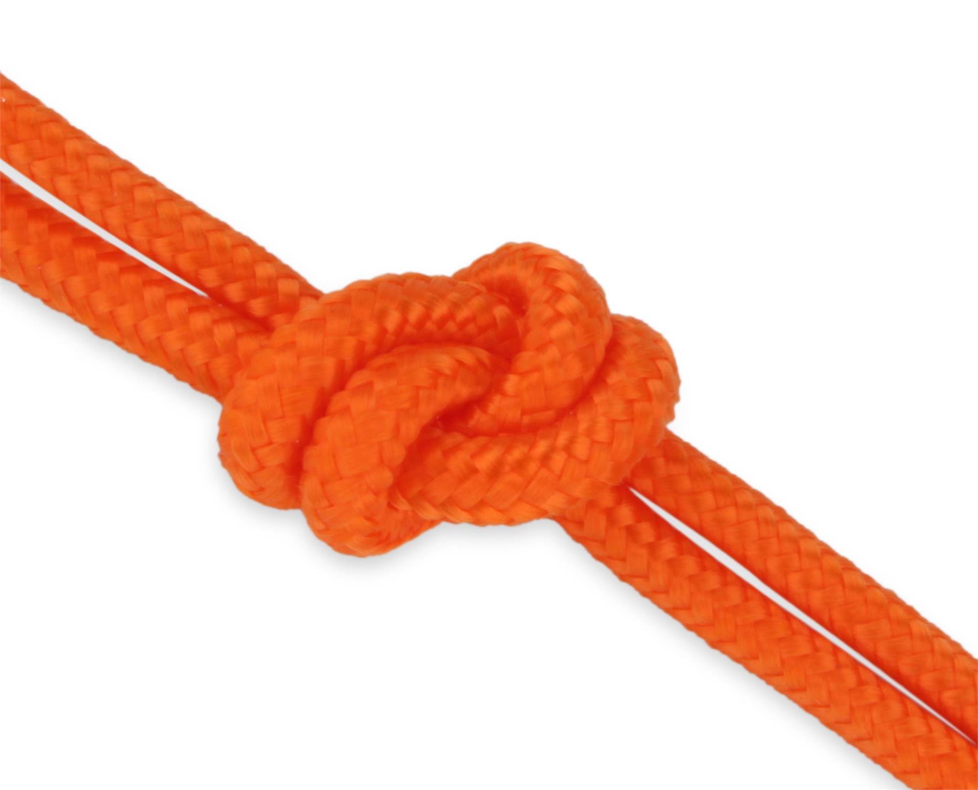 60 m Universal-Seil aus Polypropylen für Outdoor Boot und Garten